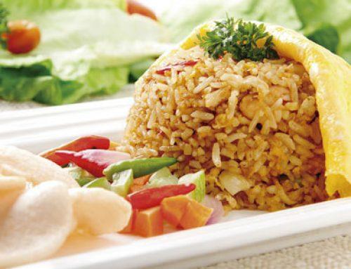Cómo cocinar el arroz integral
