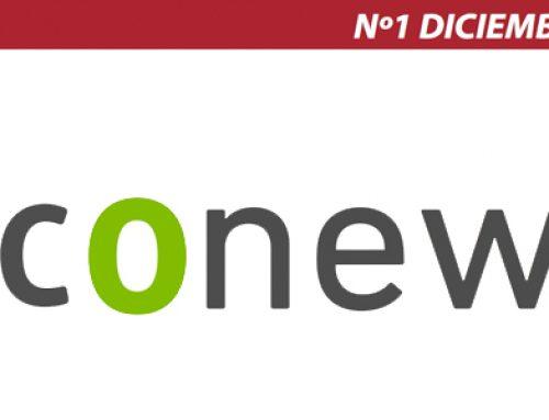 ECONEWS, LA NUEVA REVISTA DE ECORGANIC