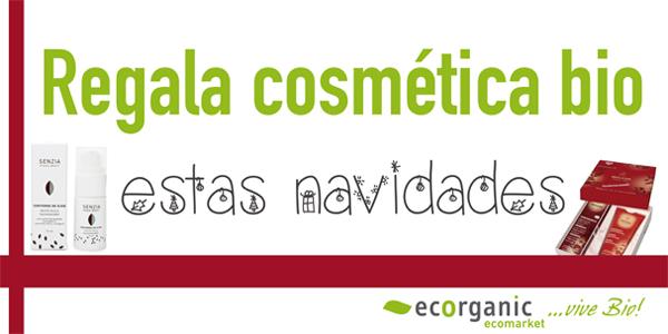 Regala: Cosmética Bio - Ecorganic