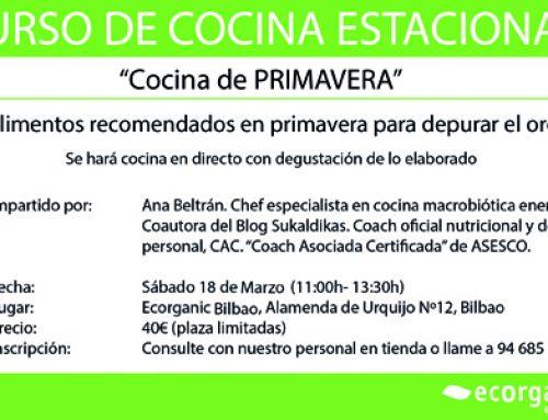 Bilbao curso de cocina estacional cocina de invierno - Cursos de cocina bilbao ...
