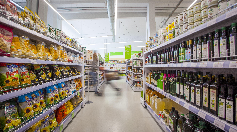 Ecorganic Tu Supermercado Ecológico Finestrat Ecorganic