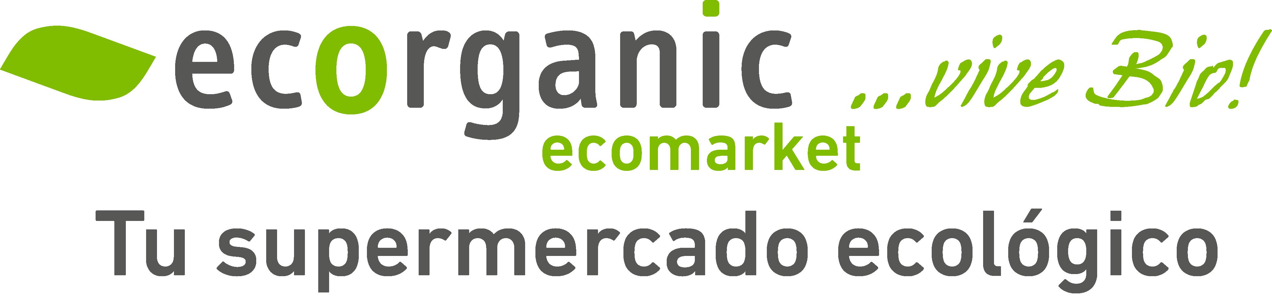 Ecorganic Tu Supermercado Ecológico Ecorganic