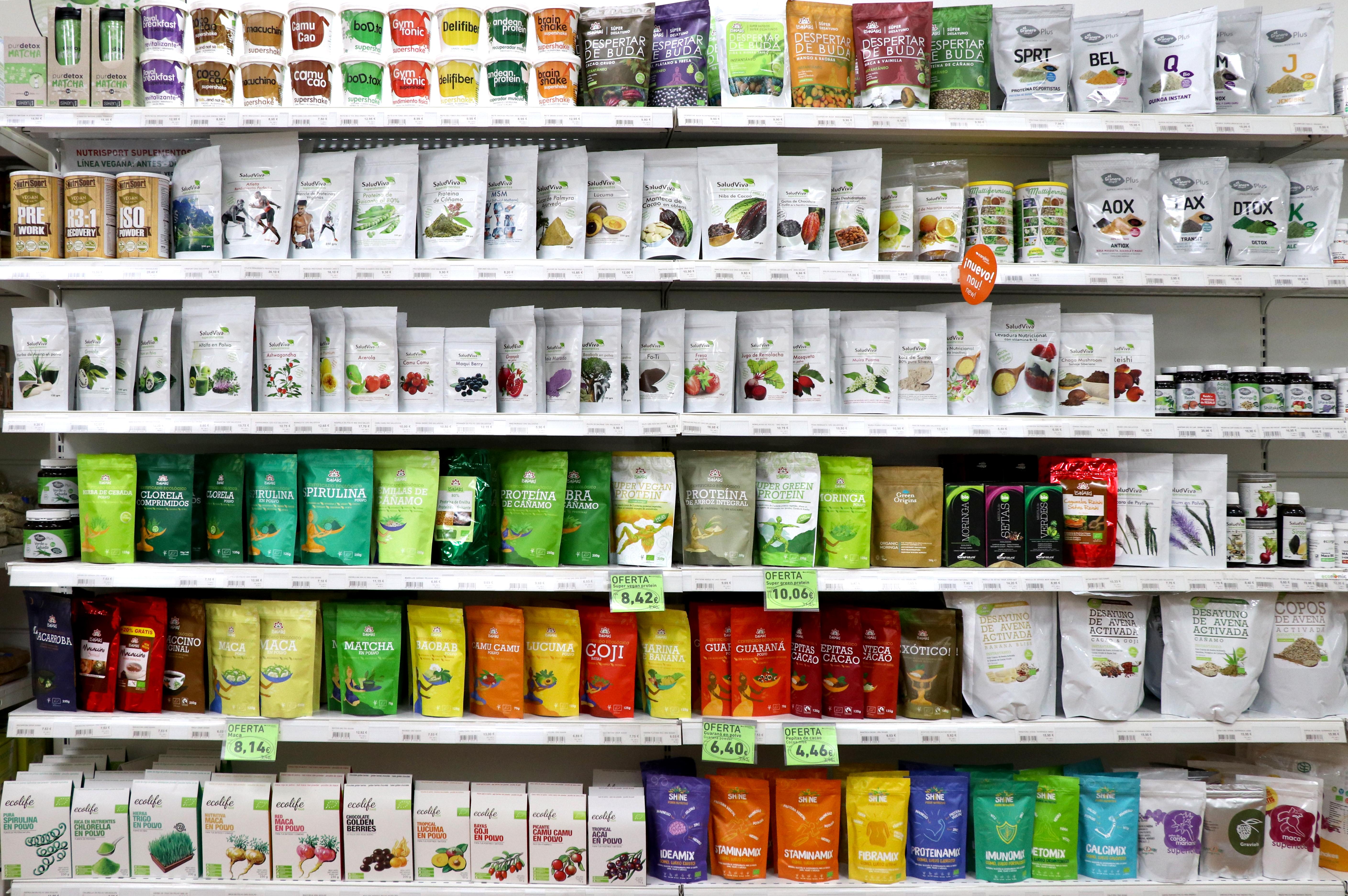 Ecorganic Tiendas De Valencia Ecorganic