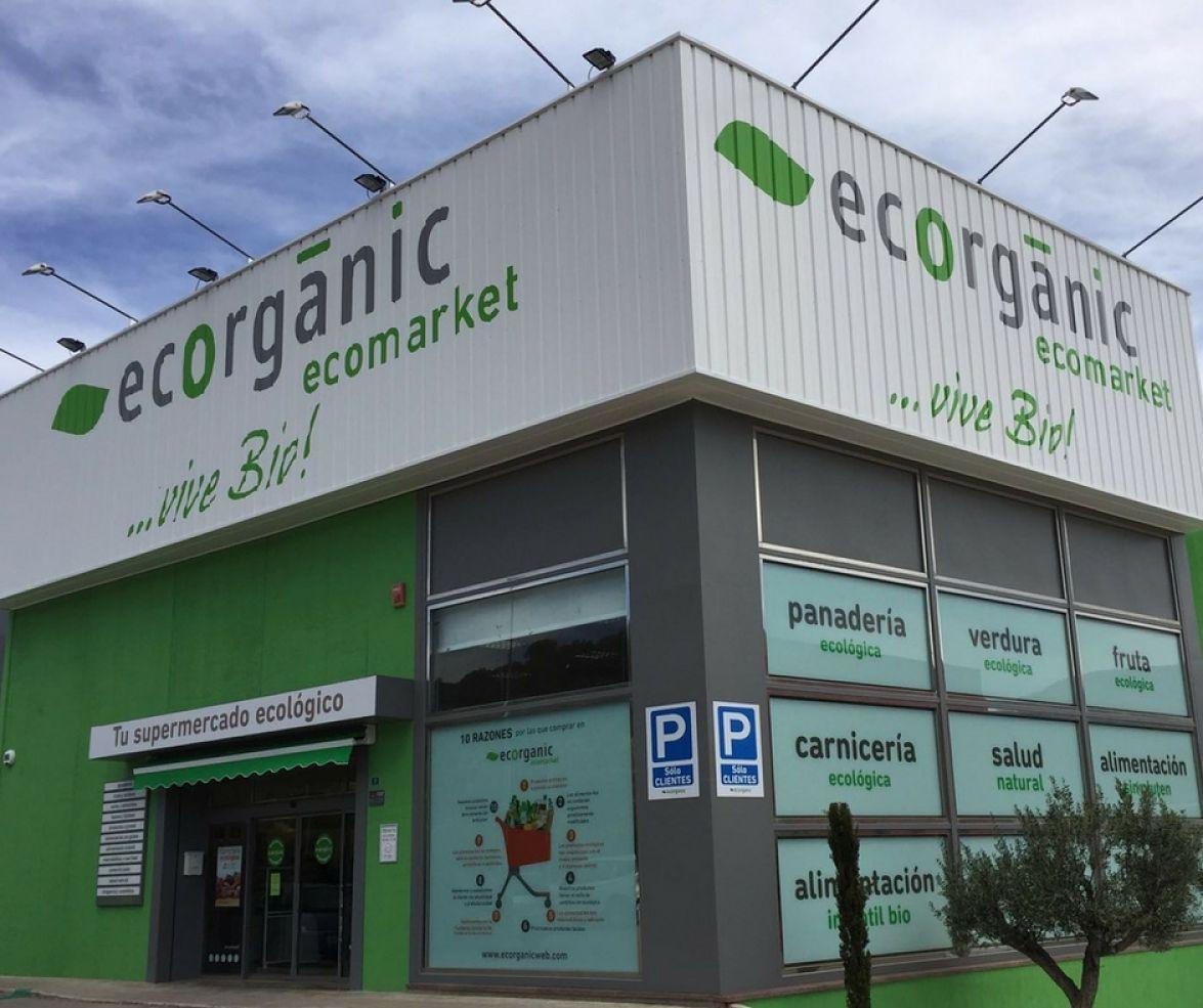 Ecorganic Cocentaina Alcoy Ecorganic