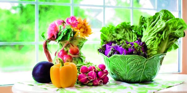 porque consumir frutas y verduras de temporada
