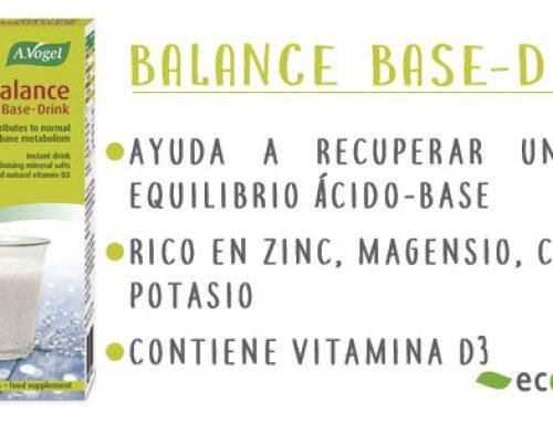 Balance Base-Drink