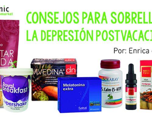 Consejos para superar la depresión post-vacacional