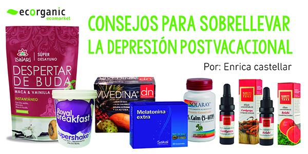 C mo superar la depresi n post vacacional 5 consejos - Consejos para superar la depresion ...