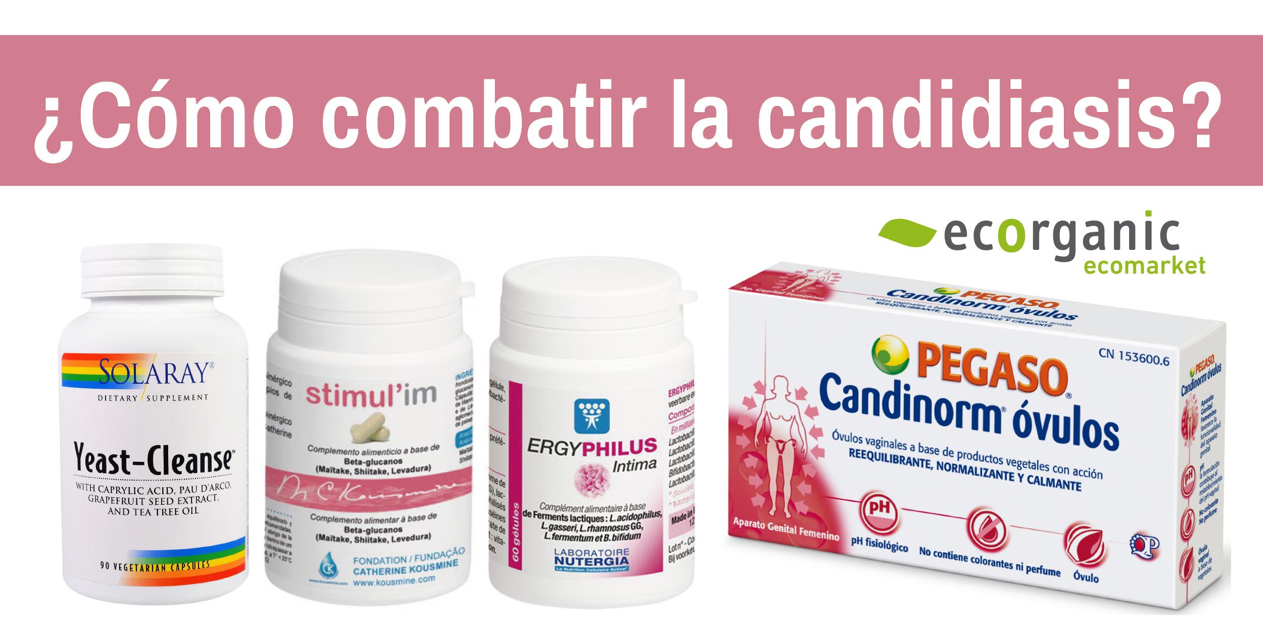 Dieta para candidiasis cronica tratamiento farmacologico
