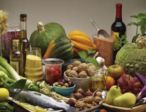La dieta mediterránea ecológica: saludable, sostenible y ética