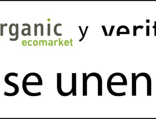Ecorganic y Veritas se unen